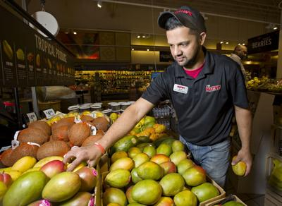 A 'theater on a plate': More varieties of exotic fruits are popping up at local supermarkets