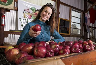 2018 Young Apple Grower: Middletown farmer to meet with Congress, industry leaders on Capitol Hill