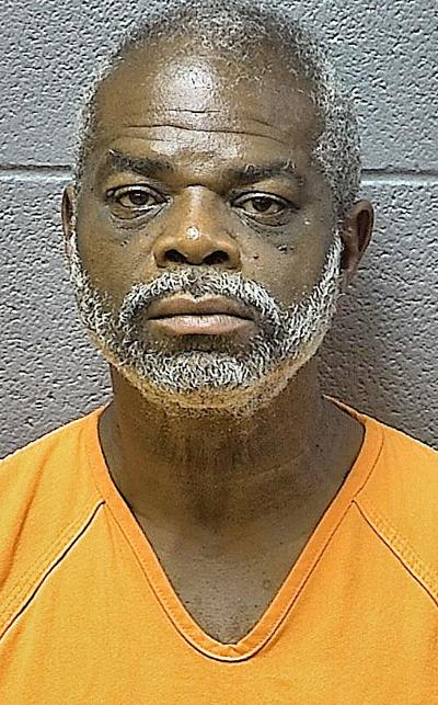 Front Royal man charged with sexual battery has previous rape conviction