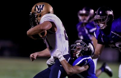 District contests, rivalry games highlight busy week