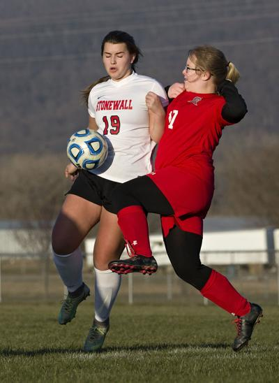 Stonewall's Gibson ready for successful season at new position