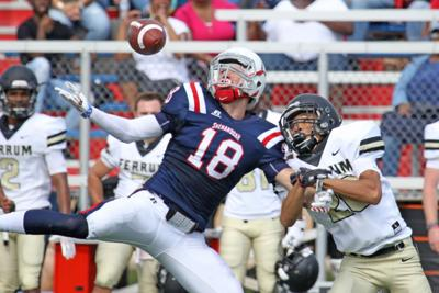 Shenandoah sputters against Ferrum, falls at home for second straight loss