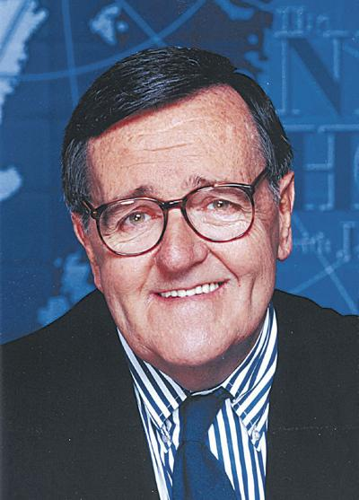 MARK SHIELDS  NVD
