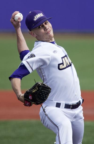 Stonewall grad Harlow taken in MLB Draft by Rockies in 30th round