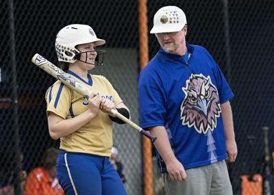 Central softball preview
