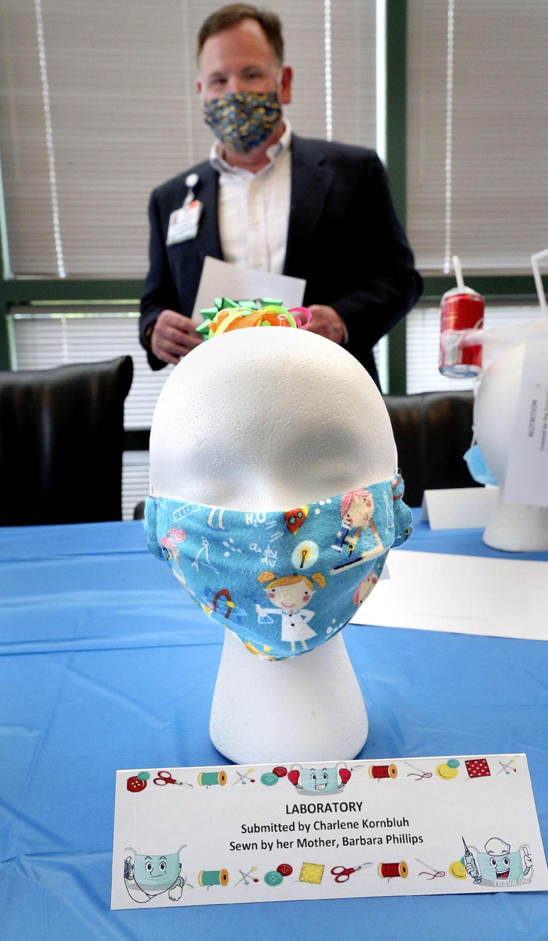 Mask Contest 2