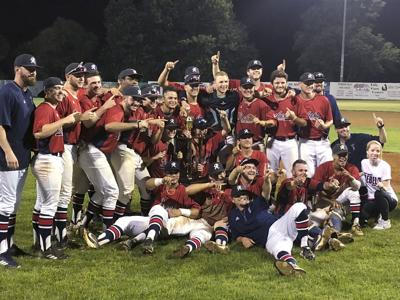 Rebels' resolve culminates in first Valley League title in 16 years