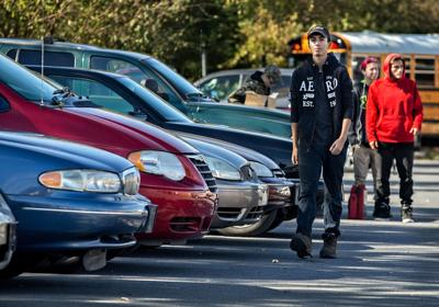 Triplett Tech schedules vehicle auction for Saturday