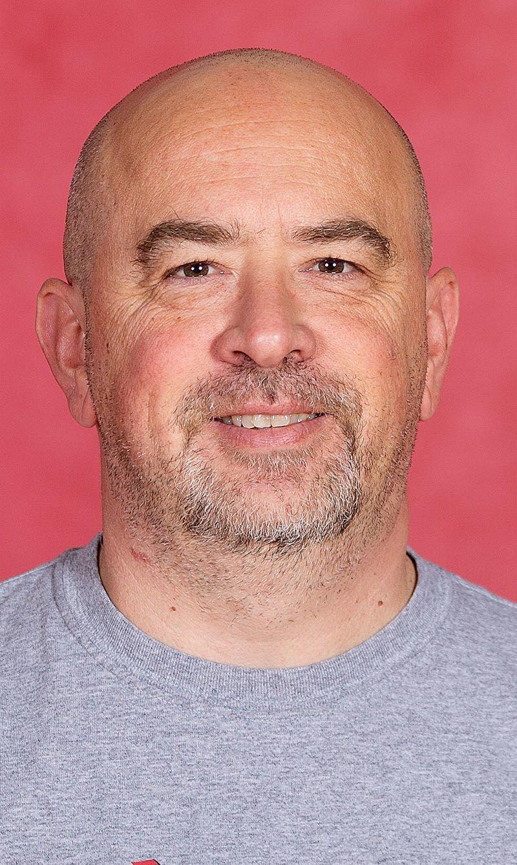 JEFF BURNER