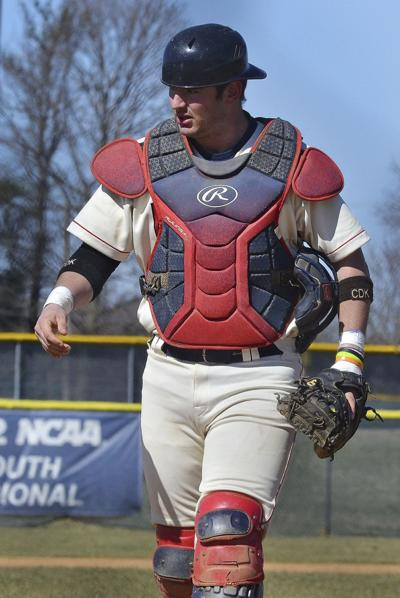 No Place Like Home: Smallwood continuing family tradition on the diamond at Shenandoah