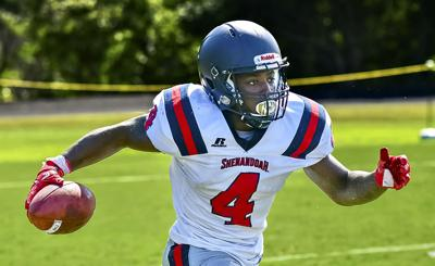 SU Football Notebook: Pridget starred as Hornets' defense answered the bell in opener