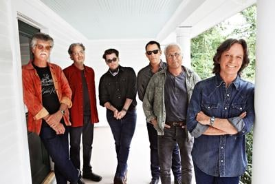 SVMF-NITTY GRITTY DIRT BAND