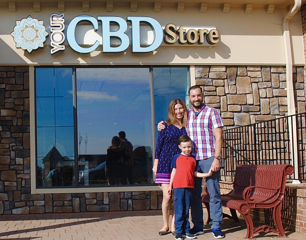 Your CBD Store Winchester 2