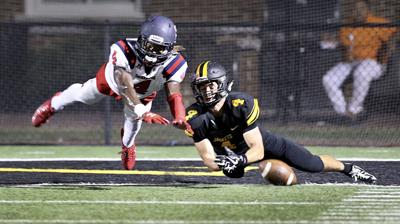 Shenandoah's Dunn relishing chance to compete in football all-star game