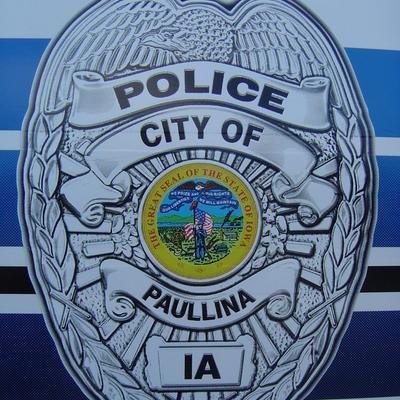 Paullina Police Department