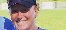 Lockhorst hopes to take her team to state