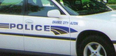 Orange City Police Department