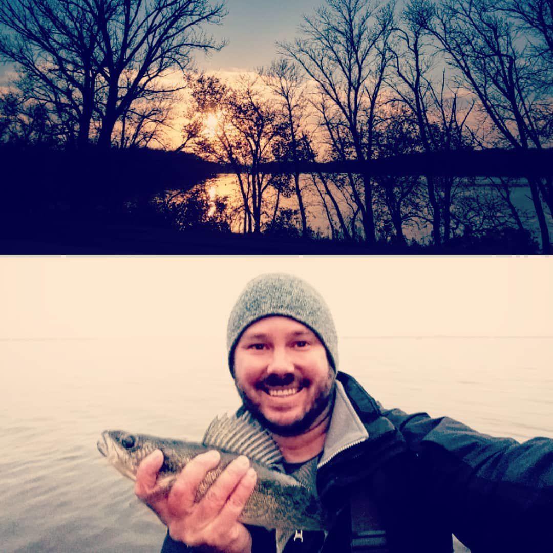 Take 5: Fall Fishing