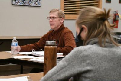 Brian Schimmer explains new ordinance