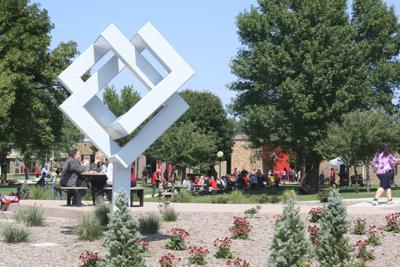 Northwest Iowa Community College campus