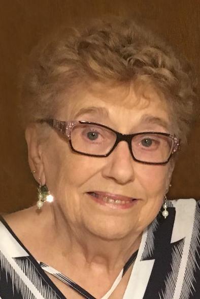 Doris Haage