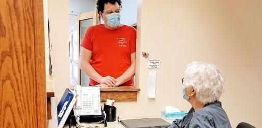 Hartley staff start, end careers in pandemic