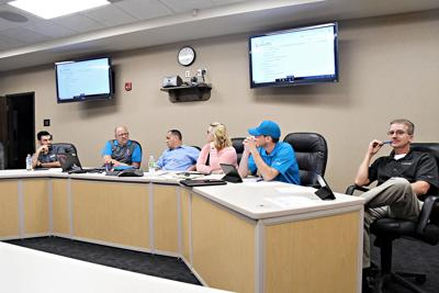 School board hears about ELL challenges