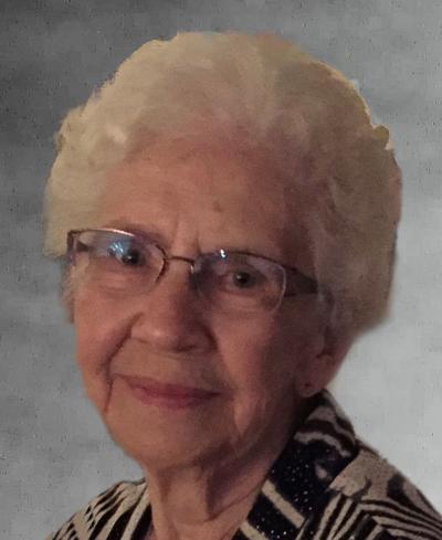 Wilma Kraayenbrink