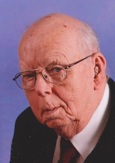 """Harold """"Hal"""" Tuttle"""
