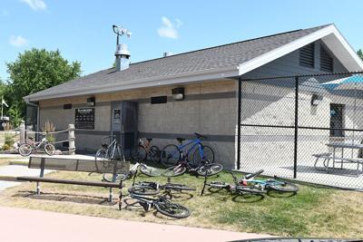 Sanborn Outdoor Aquatic Center