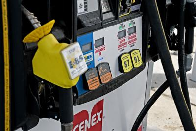 Iowa Legislature considers ethanol bill