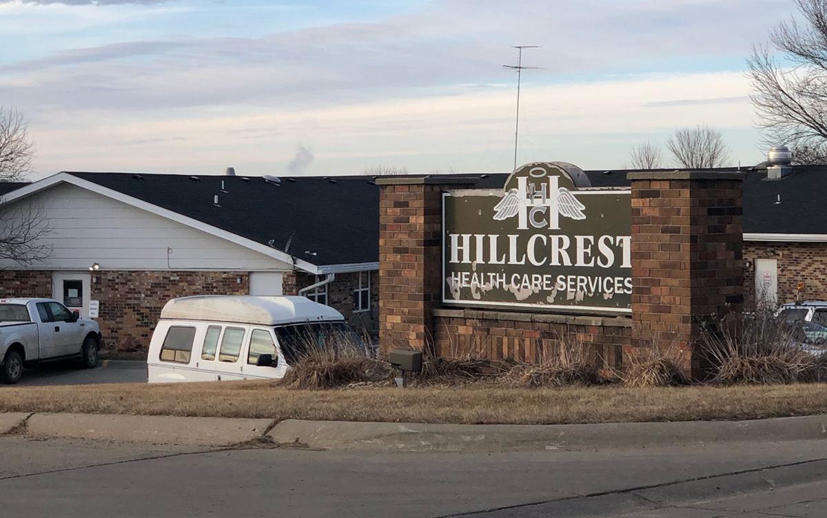 Hillcrest meets three goals