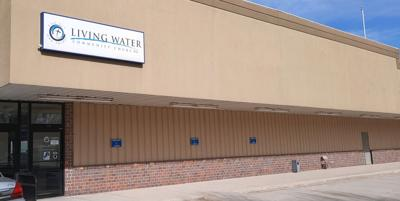 Living Water Community Church in Sheldon