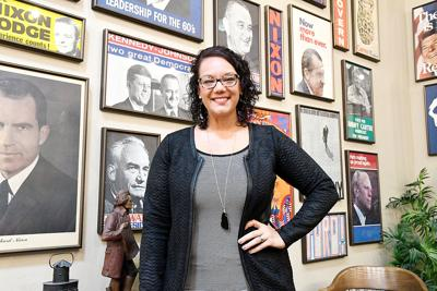 20 under 40: Ashley Gordon