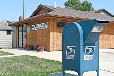 Archer post office sees package increase