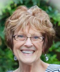 Trudy Heller, 79, previously of Hawarden
