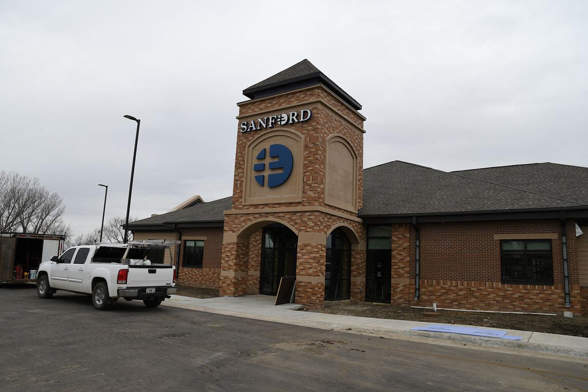 Sanford opening new clinic in Rock Rapids