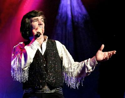 Neil Diamond Tribute