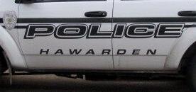 Hawarden Police Department