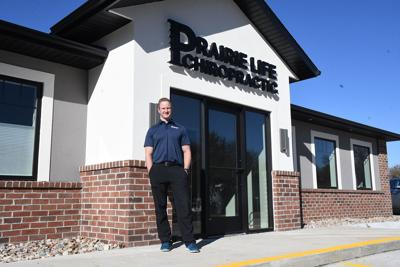 Kosters moves chiropractic business
