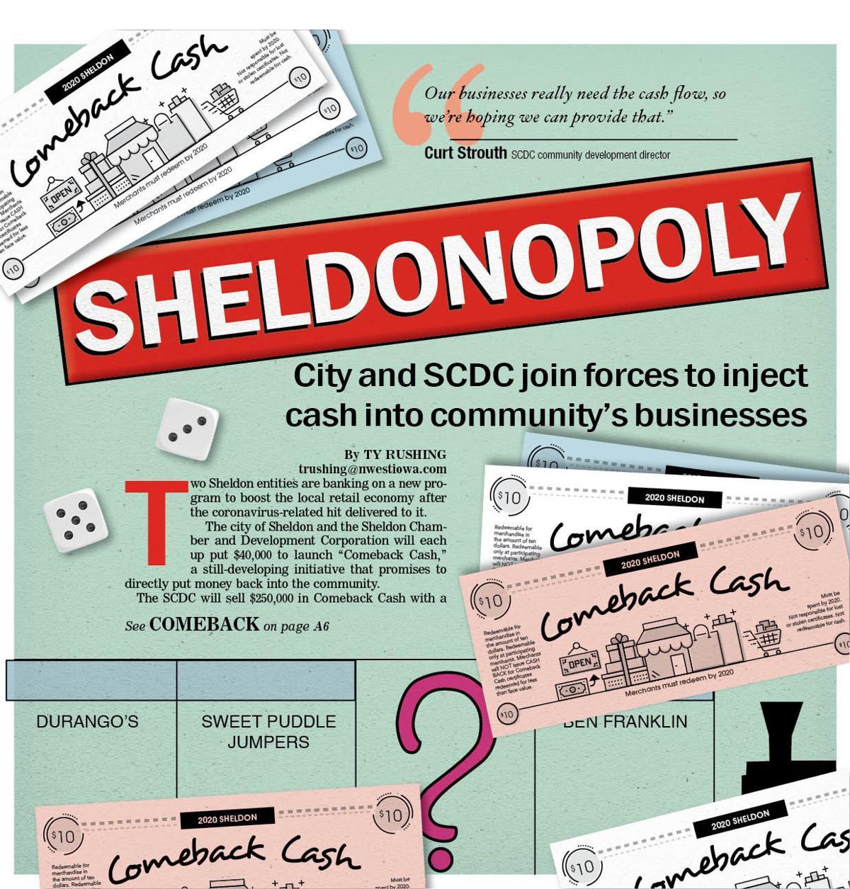 Sheldonopoly