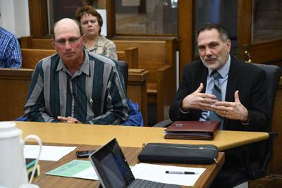 Mental health groups woo O'Brien County