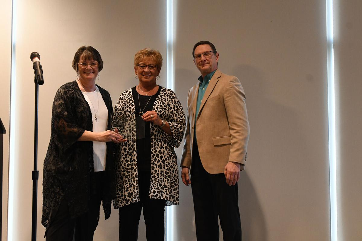 Hope Food Pantry given Community Service Award