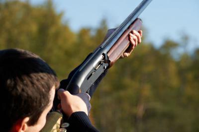Hunter safety education