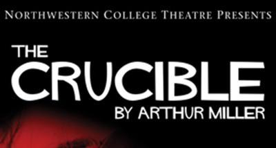 'The Crucible'