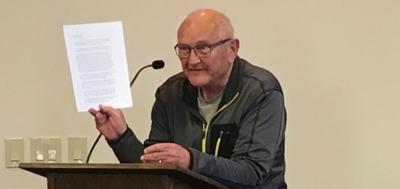 Bob Engel talks numbers