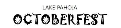 Lake Pahoja Octoberfest
