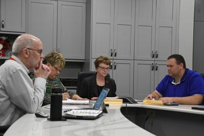 NCC board to restrict carpentry program