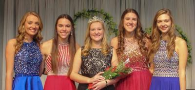 Haverdink crowned 2019 Tulip Fest queen | News | nwestiowa com