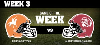 Featured Game: Week 3
